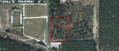 Ocala Residential Lots & Land For Sale: NE 36th Ave