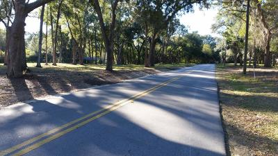 Ocala Residential Lots & Land For Sale: NE 23rd Ave