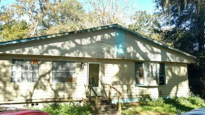 Ocala Single Family Home For Sale: 1231 NE 24th Street