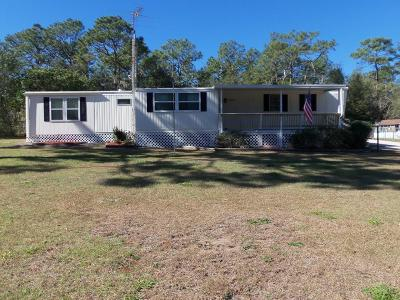 Lake Tropicana Ranchettes Mobile/Manufactured For Sale: 2830 SW 176 Avenue