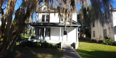 Ocala Rental For Rent: 107 NE Sanchez Avenue