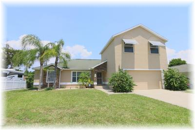 Crystal River Single Family Home For Sale: 1211 SE 4th Avenue