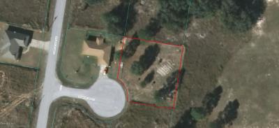 Ocala Residential Lots & Land For Sale: Dogwood Loop Court