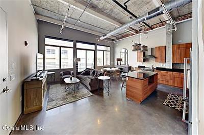 Ocala Rental For Rent: 302 SE Broadway Street #400