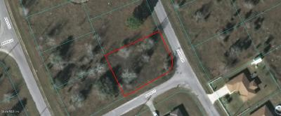 Ocala Residential Lots & Land For Sale: Lot 10 Laurel Drive