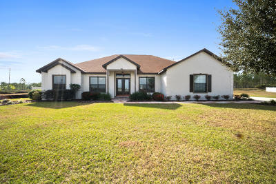 Ocala Single Family Home For Sale: 4742 SE 37th Street