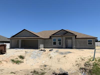 Meadow Glenn Single Family Home For Sale: 9721 SW 53rd Court