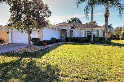 Summerfield Single Family Home For Sale: 9186 SE 125th Loop