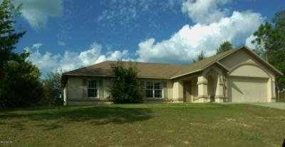 Marion County Rental For Rent: 531 Marion Oaks Manor