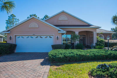 Ocala Single Family Home For Sale: 8906 SW 84th Circle