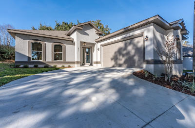 Ocala Single Family Home For Sale: 2031 Twinbridge Circle