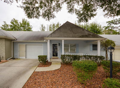 Ocala Condo/Townhouse For Sale: 8439 SW 92nd Lane #B