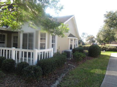 Crystal River Single Family Home For Sale: 1583 N Foxboro Loop