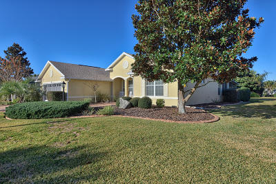 Ocala Single Family Home For Sale: 8331 SW 84th Place Road