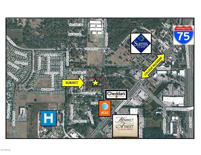 Ocala Residential Lots & Land For Sale: 4300 SW 43rd Court