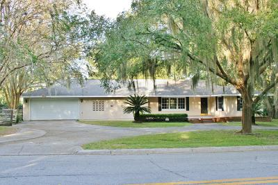 Citrus County, Levy County, Marion County Rental For Rent: 1537 SE 5th St