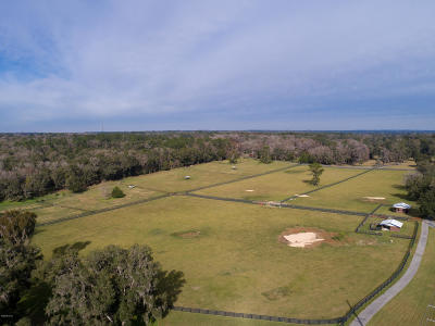 Reddick Farm For Sale: 5000 NW 135 Street