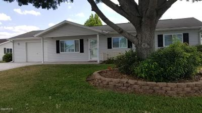 Summerfield Rental For Rent: 17870 SE 107th Ct