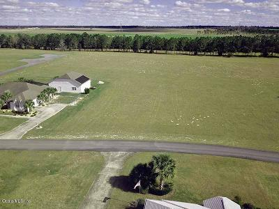 Ocala Residential Lots & Land For Sale: SE 72nd Avenue