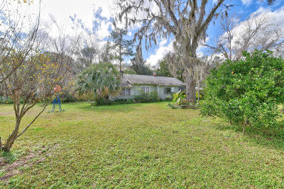 Marion County Single Family Home For Sale: 10080 NE 20th Terrace Road