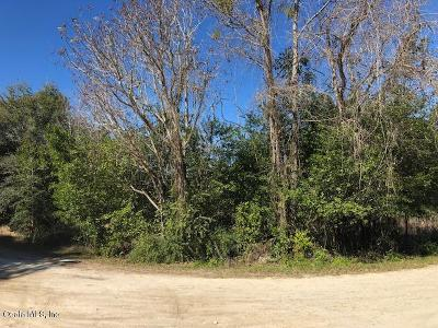 Residential Lots & Land For Sale: SE 141st Place