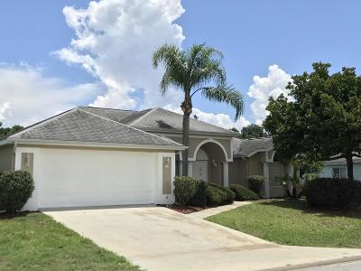 Ocala Palms Single Family Home For Sale: 2031 NW 50th Avenue