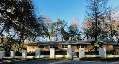 Single Family Home For Sale: 601 SW 23rd Place