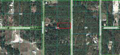 Rainbow Lake Es Residential Lots & Land For Sale: SW Breezy Point Drive