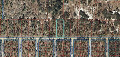 Rainbow Lake Es Residential Lots & Land For Sale: SE 105th Lane