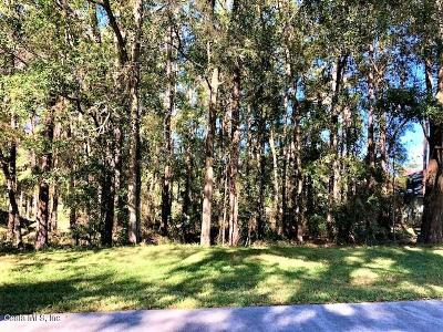 Rainbow Spgs Cc Residential Lots & Land For Sale: SW 193rd Circle
