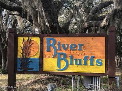 Citrus County Residential Lots & Land For Sale: 11732 N Basin Cove Point
