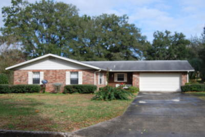 Ocala Single Family Home For Sale: 4515 SE 12th Place
