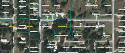 Summerfield Residential Lots & Land For Sale: Lot 50 SE 163rd Street