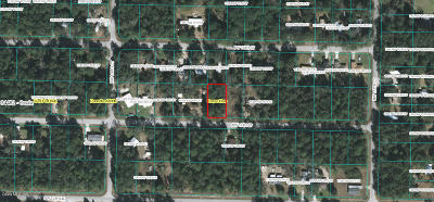 Residential Lots & Land For Sale: Lot 20 NW 13th Street