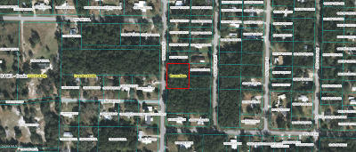 Residential Lots & Land For Sale: Lots 20.21 NW 113th Court