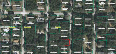 Residential Lots & Land Sold: Lot 5 NW 111th Court