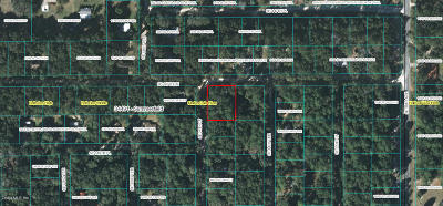 Residential Lots & Land For Sale: Corner SE 34th Court & SE 147th Lane