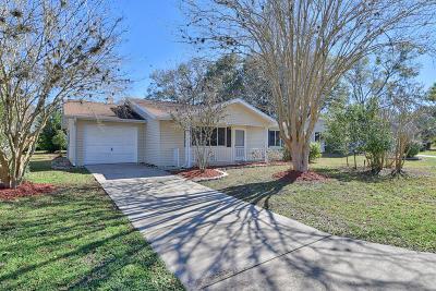 Oak Run Single Family Home For Sale: 10953 SW 84th Avenue