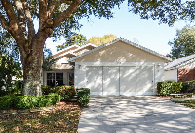 On Top Of The World Single Family Home Sold: 9269 SW 92nd Lane