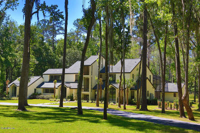 Ocala FL Single Family Home For Sale: $1,295,000