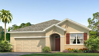 Belleview FL Single Family Home For Sale: $184,990