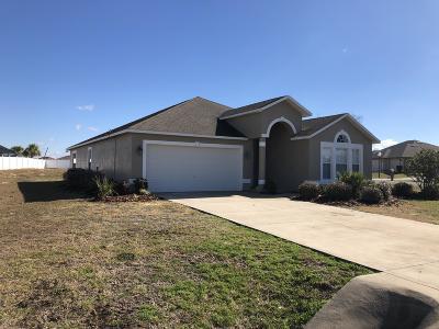 Meadow Glenn Single Family Home For Sale: 9765 SW 53rd Terrace