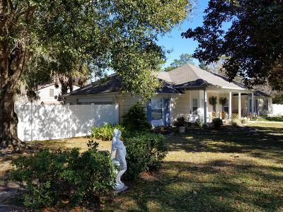 Ocala Single Family Home For Sale: 1877 NE 40th Circle