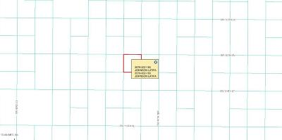 Ocala Waterway Residential Lots & Land For Sale: SW 113th Place