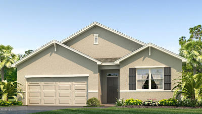 Belleview FL Single Family Home For Sale: $194,990