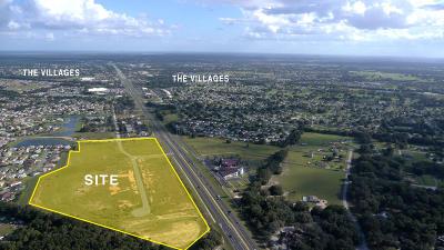 Summerfield, Summerfield Fl Residential Lots & Land For Sale: Highway 441
