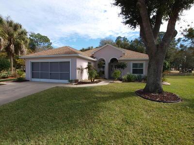 Oak Run Single Family Home For Sale: 6600 SW 112th Street