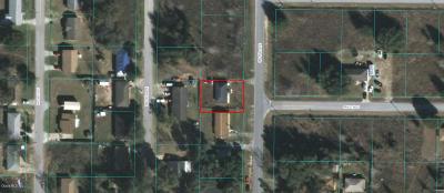 Ocala Single Family Home For Sale: 606 NW 55th Avenue