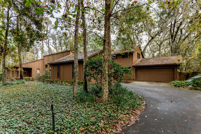 Single Family Home For Sale: 430 SW 45th Street