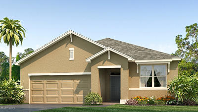 Belleview FL Single Family Home For Sale: $191,990